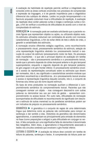 sintomas e sinais na prática médica