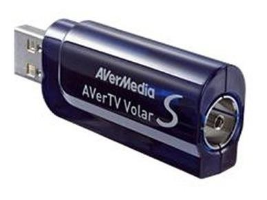 sintonizador de tv avermedia tv volar s (a865r)