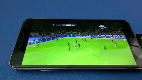 sintonizador de tv digital para smartphone, tablet, pad tv