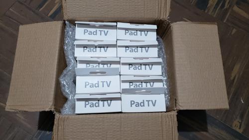 sintonizador digital de tv android mygica pad tv pt 230