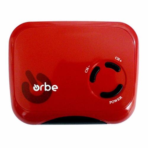 sintonizador receptor tv digital orbe otv-8000 c/ controle