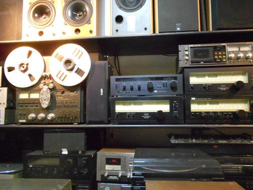 sintonizador sansui tu 519 japan am-fm gtia acutron-audio