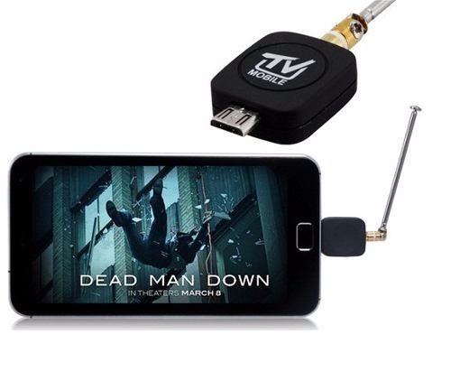 sintonizador tv hd alta definicio para smart phone, o tablet