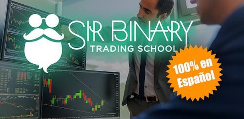 sir binary - escuela de opciones binarias