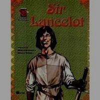 sir lancelot adaptaçao monica de souza adriana ramos lendas