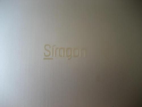 siragon laptop usada