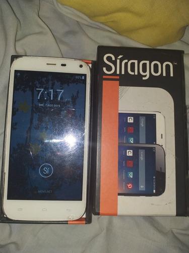 siragon sp-5110 falla mica tactil