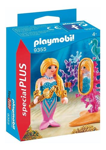 sirena 9355  - playmobil