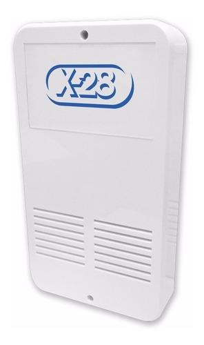 sirena alarma domiciliaria s52a x-28