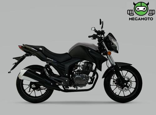 sirius 150 - motomel  sirius 150 cc caseros pgo efectivo!