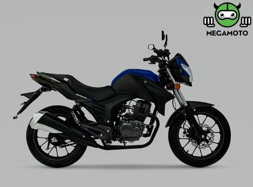 sirius 150 -  motomel sirius 150 cc promo 5000 y cuotas!