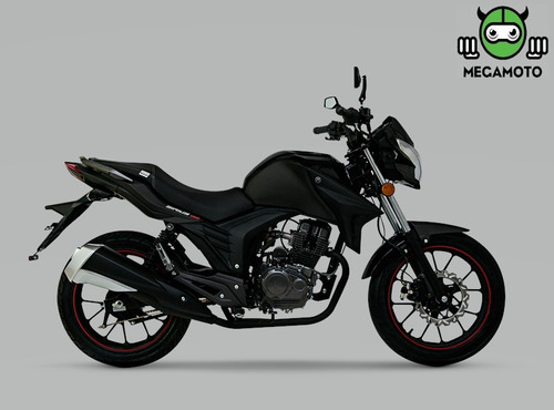 sirius 150 - motomel sirius 150cc