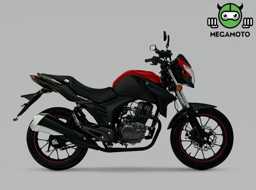 sirius 150 - motomel sirius 150cc haedo