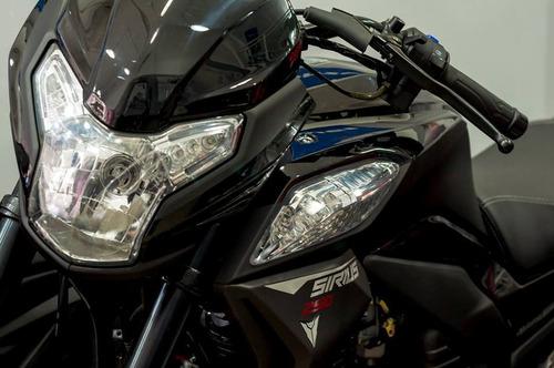 sirius 250 - motomel sirius 250 cc full mejor precio