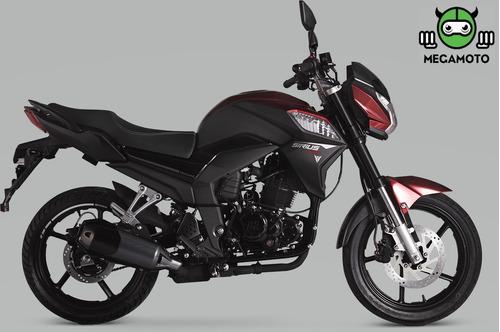 sirius 250 sirius 250cc motomel promo efectivo