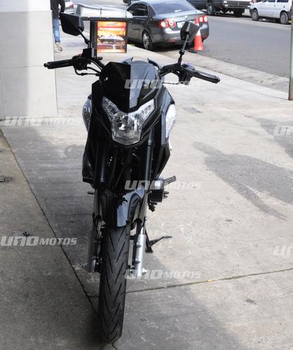 sirius 250cc 0km
