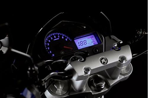 sirius 250cc motomel diseño street calle megamoto moreno