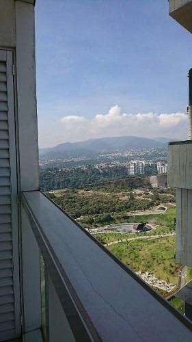 sirocco santa fe vista parque la mexicana con terraza