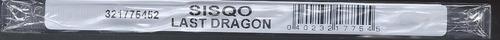 sisqo album last dragon - el último dragón - importado usa
