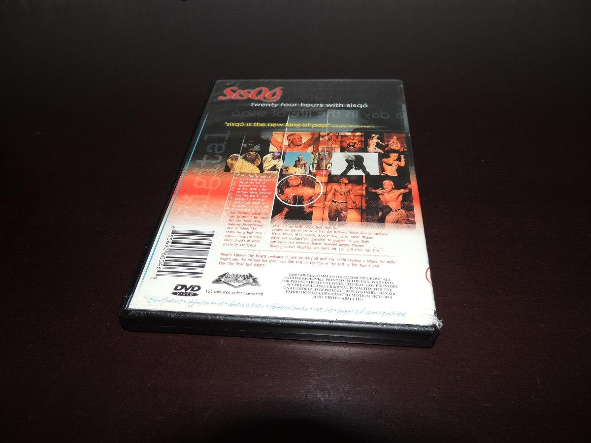 sisqo dvd musica hip hop, rap documental. Cargando zoom.