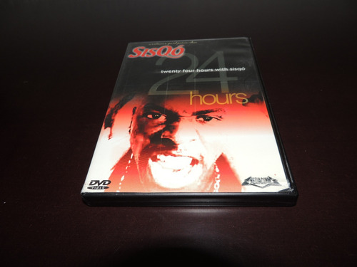 sisqo dvd musica hip hop, rap documental