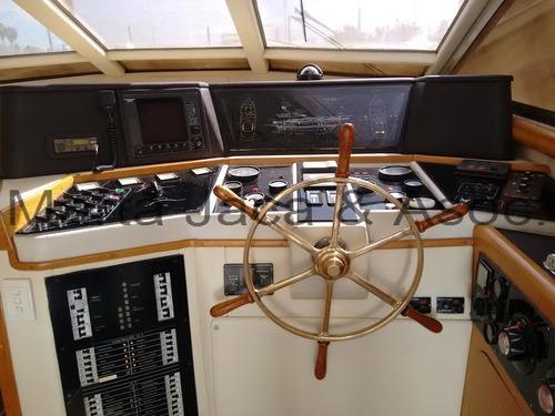 sistema 52 yate crucero