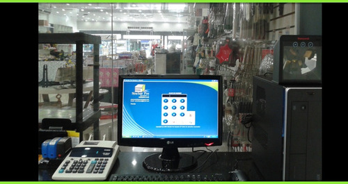 sistema administrativo charcuteria,tienda,bodegon,minimarket