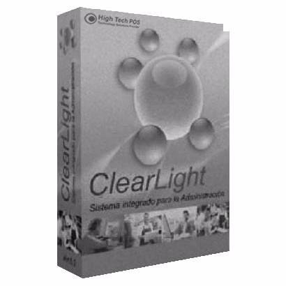 sistema administrativo, facturación, pos, clearlight