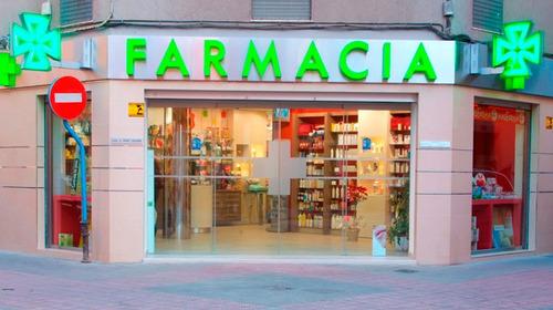 sistema administrativo para farmacia y droguerias