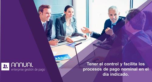 sistema administrativo saint enterprise informatica