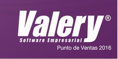 sistema administrativo valery pos 2016 con decreto  3.085