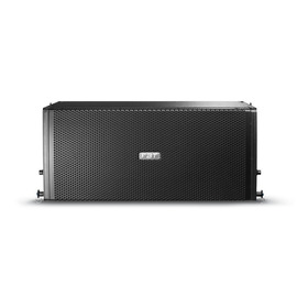 Sistema Amplificado Line Array Caja Fbt Muse 210