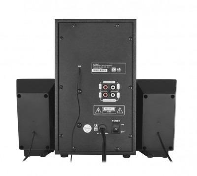 sistema audio el-994862 perfect choice el-9948 bocmst2440