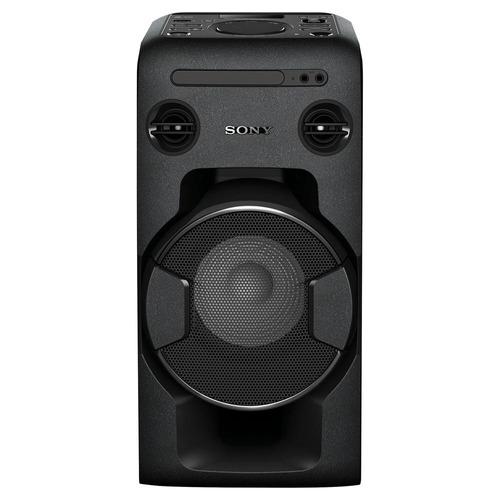 sistema audio sony mhc-v11 470w usb cd bluetooth efectos dj