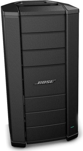 sistema bose f1 modelo 812 + bass f1 - capas
