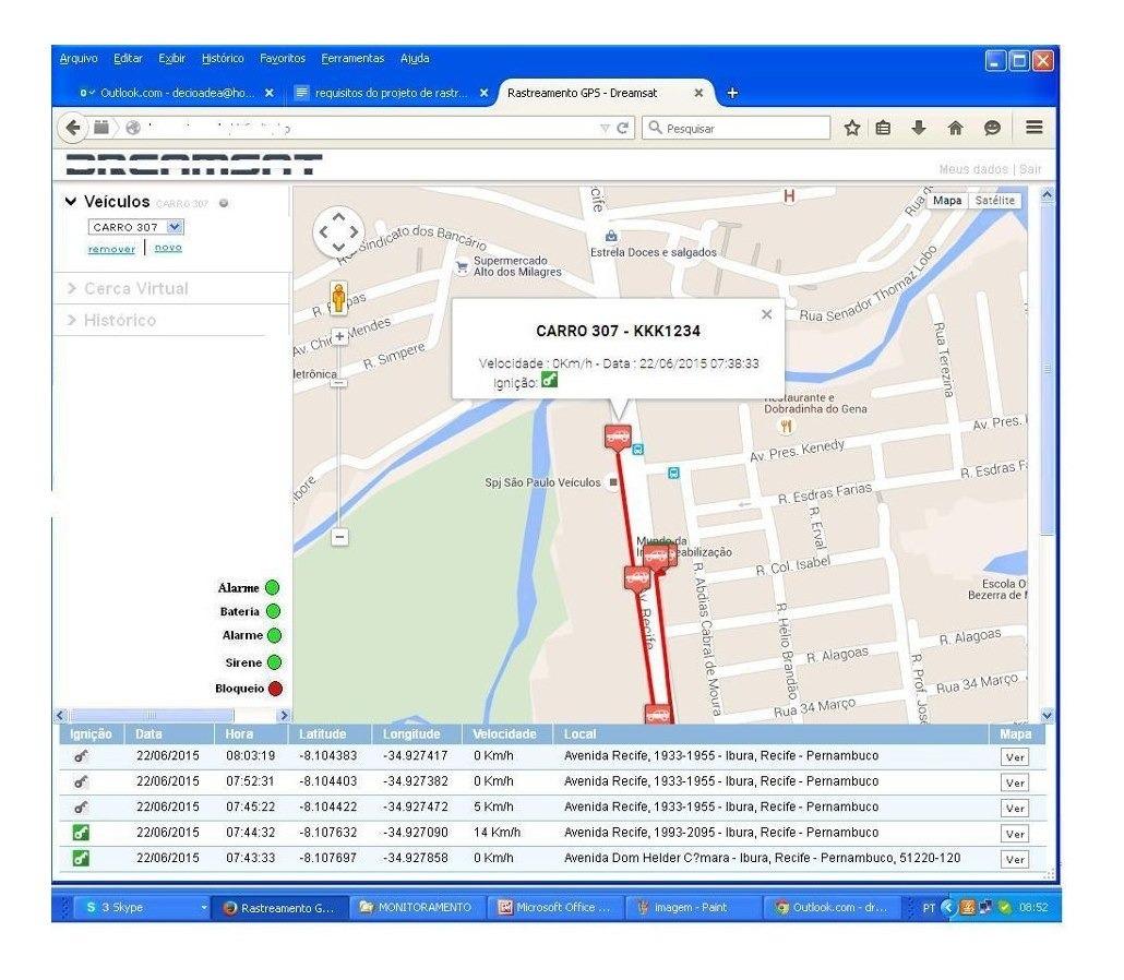3a7df40b4 sistema central rastreamento veiculos código-fonte. Carregando zoom.