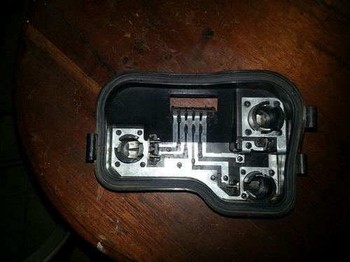 sistema circuito electrico stop ecosport rh