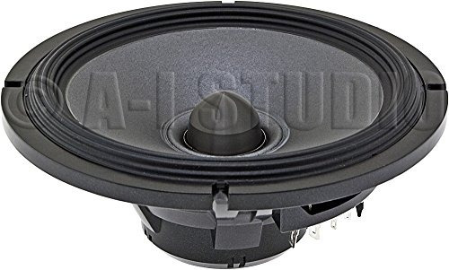 sistema componente audio coche alpino spr -60c 6.5 -inch( pa