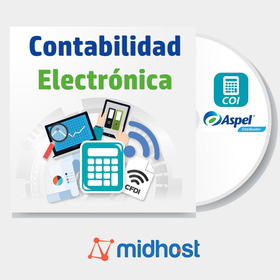 Sistema Contabilidad Electrónica Sat 2020 Multi Empresas
