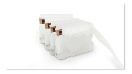 sistema continuo 932xl 933xl para hp 6100-7100-7110