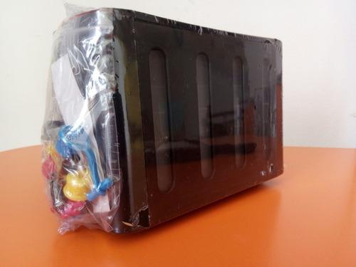 sistema continuo compatible impresora canon