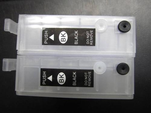 sistema continuo con tintas 197 195,196 xp201/211,401,411