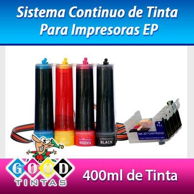 sistema continuo cx5600 cx7300 t21 tx100 tx200 tx300f tx400