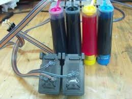 sistema continuo hp/canon tinta uv instalacion a domicilio