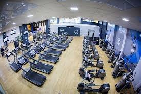 sistema control gestión y administración de gimnasiosycen i