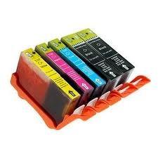 sistema d tinta continuo compatiblehp  364,564,178,920 y 940