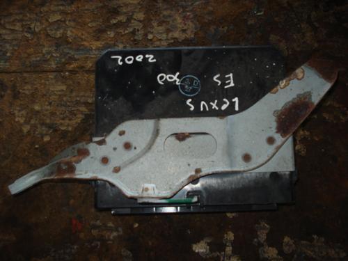sistema de abs lexus es300 2002