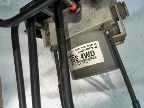 sistema de abs para camioneta chery tiggo 2012 4x4