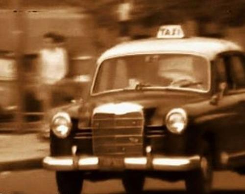 sistema de administracion para taxi y mantenimiento de flota