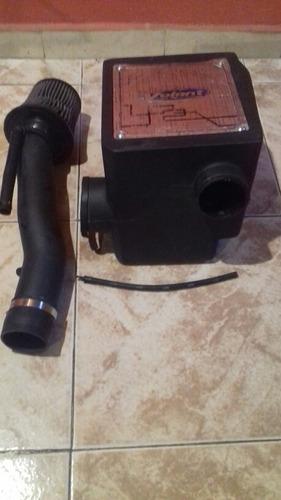 sistema de aire filtro conico para toyota  4 runner y tacoma